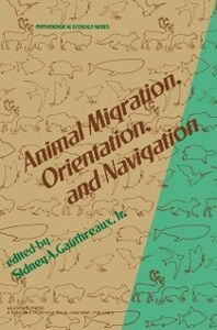 Ebook in inglese Animal Migration, Orientation and Navigation Gauthreau, authreaux