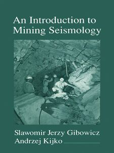 Foto Cover di An Introduction to Mining Seismology, Ebook inglese di AA.VV edito da Elsevier Science