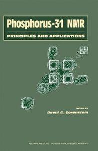 Ebook in inglese Phosphorous-31 NMR -, -