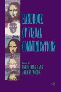 Foto Cover di Handbook of Visual Communications, Ebook inglese di  edito da Elsevier Science