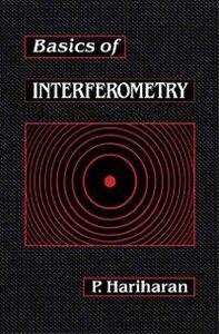 Ebook in inglese Basics of Interferometry Hariharan, P.