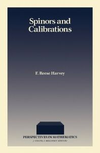 Ebook in inglese Spinors and Calibrations Harvey, F. Reese