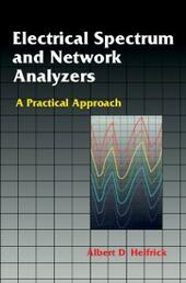 Electrical Spectrum & Network Analyzers