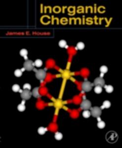 Ebook in inglese Inorganic Chemistry House, J. E.