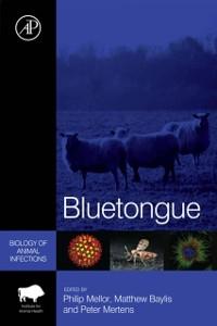 Ebook in inglese Bluetongue -, -