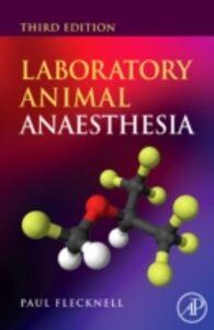 Foto Cover di Laboratory Animal Anaesthesia, Ebook inglese di Paul Flecknell, edito da Elsevier Science