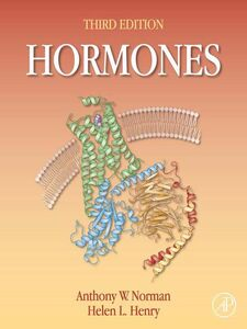 Ebook in inglese Hormones Henry, Helen L. , Norman, Anthony W.