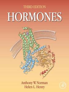 Ebook in inglese Hormones Henry, Helen L. , Norman, Anthony W.