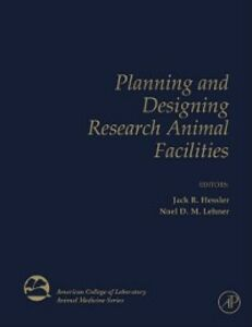 Ebook in inglese Planning and Designing Research Animal Facilities -, -