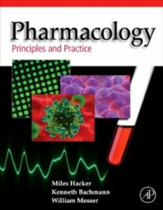 Foto Cover di Pharmacology, Ebook inglese di AA.VV edito da Elsevier Science