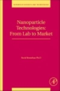 Ebook in inglese Nanoparticle Technologies Bensebaa, Farid