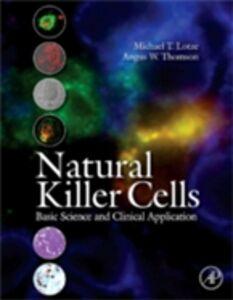 Foto Cover di Natural Killer Cells, Ebook inglese di  edito da Elsevier Science