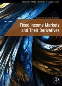 Ebook in inglese Fixed Income Markets and Their Derivatives Sundaresan, Suresh