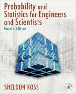 Ebook in inglese Introduction to Probability and Statistics for Engineers and Scientists, Student Solutions Manual Ross, Sheldon M.