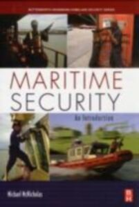 Ebook in inglese Maritime Security McNicholas, Michael