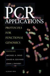 Foto Cover di PCR Applications, Ebook inglese di  edito da Elsevier Science