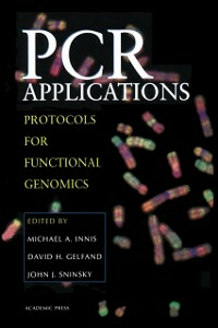 Ebook in inglese PCR Applications -, -