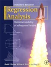 Regression Analysis IM