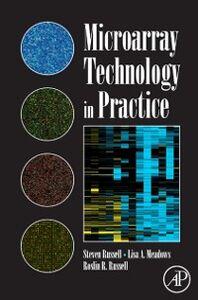 Foto Cover di Microarray Technology in Practice, Ebook inglese di AA.VV edito da Elsevier Science