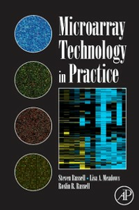 Ebook in inglese Microarray Technology in Practice Meadows, Lisa A. , Russell, Roslin R. , Russell, Steve