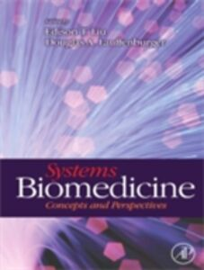 Ebook in inglese Systems Biomedicine