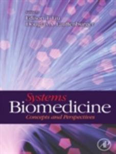 Ebook in inglese Systems Biomedicine -, -