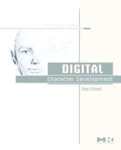 Ebook in inglese Digital Character Development O'Neill, Rob