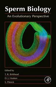 Ebook in inglese Sperm Biology -, -
