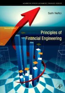 Ebook in inglese Principles of Financial Engineering Neftci, Salih N.