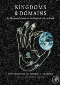 Ebook in inglese Kingdoms and Domains Chapman, Michael J , Margulis, Lynn
