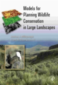 Ebook in inglese Models for Planning Wildlife Conservation in Large Landscapes -, -