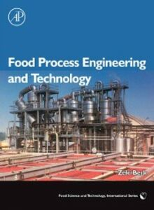 Foto Cover di Food Process Engineering and Technology, Ebook inglese di Zeki Berk, edito da Elsevier Science