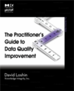 Ebook in inglese Practitioner's Guide to Data Quality Improvement Loshin, David