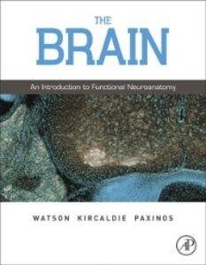 Ebook in inglese Brain Kirkcaldie, Matthew , Paxinos, George , Watson, Charles
