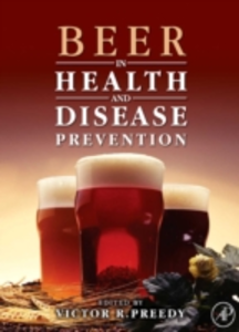 Ebook in inglese Beer in Health and Disease Prevention -, -