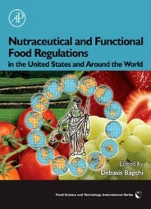 Ebook in inglese Nutraceutical and Functional Food Regulations in the United States and Around the World