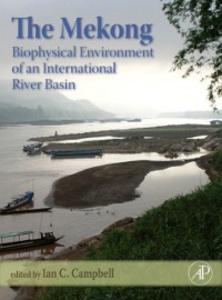 Ebook in inglese Mekong -, -