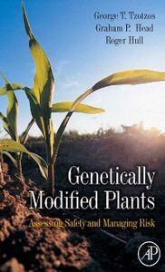 Foto Cover di Genetically Modified Plants, Ebook inglese di AA.VV edito da Elsevier Science