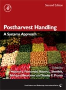 Foto Cover di Postharvest Handling, Ebook inglese di  edito da Elsevier Science