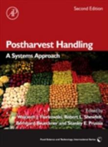 Ebook in inglese Postharvest Handling -, -