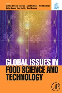 Ebook in inglese Global Issues in Food Science and Technology -, -