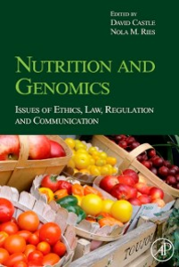 Ebook in inglese Nutrition and Genomics -, -