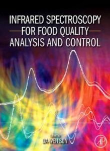 Ebook in inglese Infrared Spectroscopy for Food Quality Analysis and Control -, -