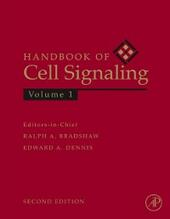 Handbook of Cell Signaling, 2/e