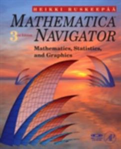 Ebook in inglese Mathematica Navigator Ruskeepaa, Heikki