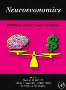 Ebook in inglese Neuroeconomics -, -