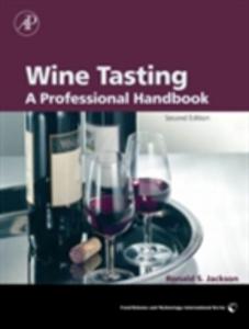Ebook in inglese Wine Tasting Jackson, Ronald S.