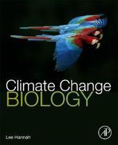 Climate Change Biology