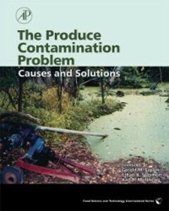 Ebook in inglese Produce Contamination Problem