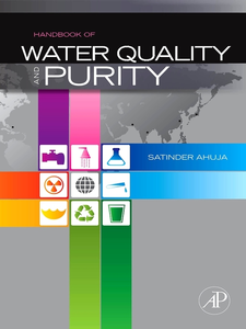 Ebook in inglese Handbook of Water Purity and Quality -, -